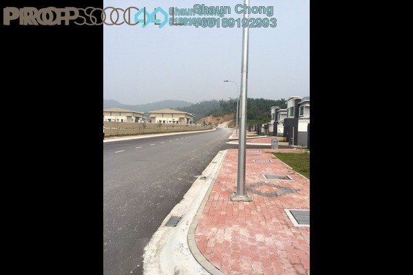 Factory For Sale in Semenyih Hi-Tech Industrial Park, Semenyih Freehold Unfurnished 0R/4B 2.4m