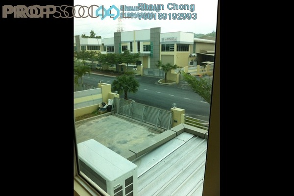 Factory For Sale in Semenyih Hi-Tech Industrial Park, Semenyih Freehold Semi Furnished 0R/4B 2.5m