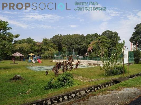 Terrace For Rent in BP1, Bandar Bukit Puchong Freehold Semi Furnished 4R/3B 1.5k