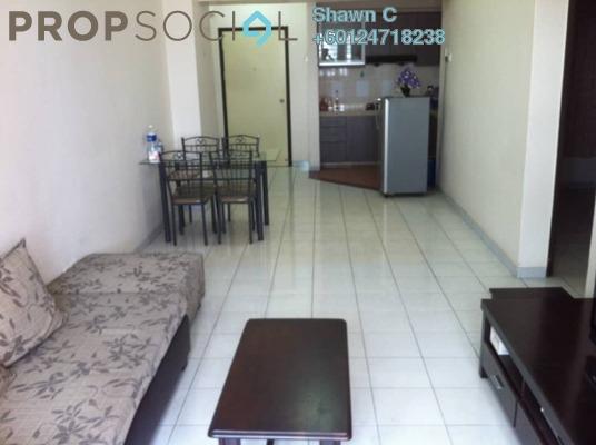 Condominium For Sale in Rhythm Avenue, UEP Subang Jaya Freehold Fully Furnished 2R/2B 330k