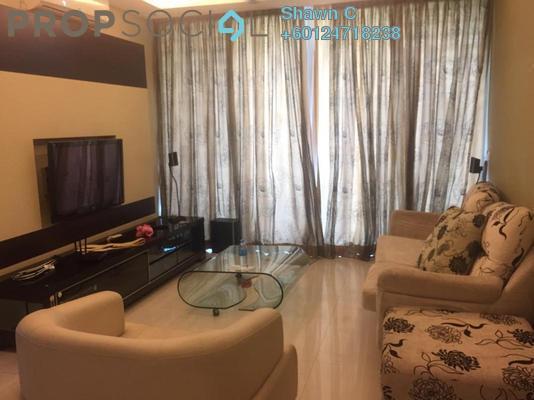 Condominium For Rent in USJ One Avenue, UEP Subang Jaya Freehold Fully Furnished 3R/3B 1.8k