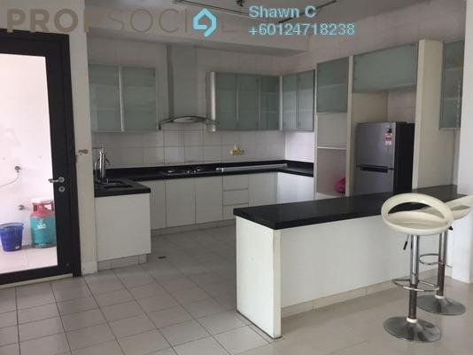 Condominium For Rent in USJ One Avenue, UEP Subang Jaya Freehold Fully Furnished 3R/3B 1.7k