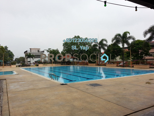 Condominium For Sale in Angkasa Condominiums, Cheras Freehold Unfurnished 3R/2B 420k