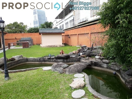 Semi-Detached For Sale in Section 11, Petaling Jaya Freehold Semi Furnished 3R/4B 4.5m