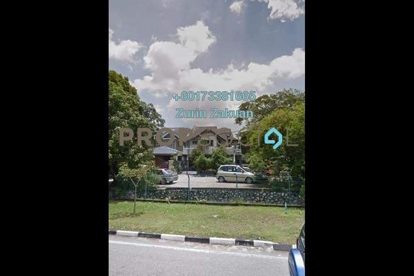 Terrace For Sale in Taman Kinrara, Bandar Kinrara Freehold Unfurnished 5R/3B 827k