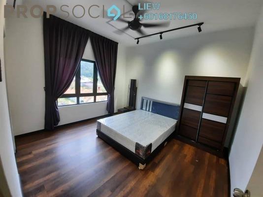 Condominium For Rent in Camellia Residences, Bandar Sungai Long Freehold Fully Furnished 3R/2B 800translationmissing:en.pricing.unit