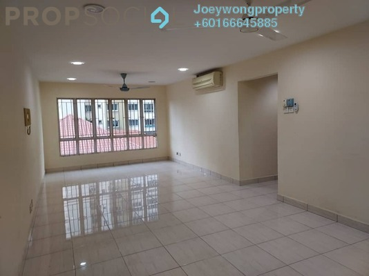 Condominium For Sale in Green Avenue, Bukit Jalil Freehold Semi Furnished 4R/2B 420k