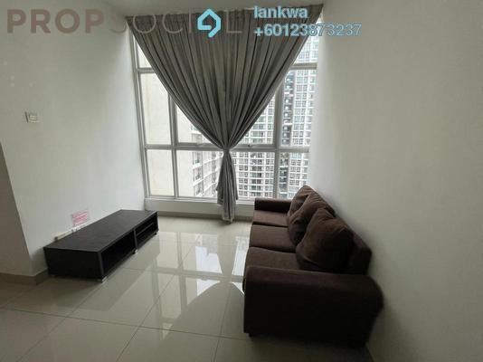 Condominium For Rent in Mutiara Ville, Cyberjaya Freehold Fully Furnished 4R/3B 1.5k