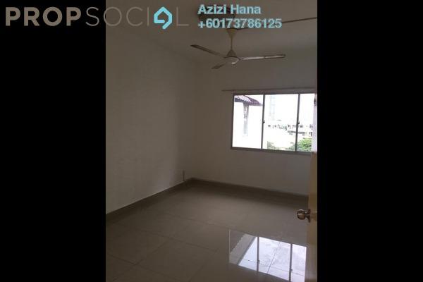 Apartment For Sale in Baiduri Apartment, Desa Pandan Freehold Semi Furnished 3R/2B 300k