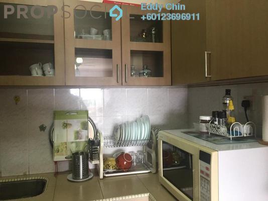 Condominium For Sale in Anjung Hijau, Bukit Jalil Freehold Semi Furnished 2R/2B 388k