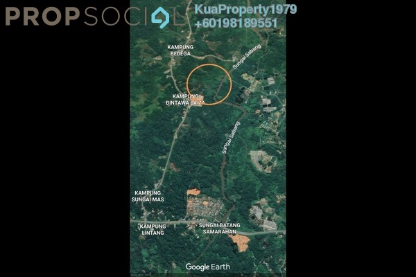 Land For Sale in Jalan Kuching, Serian Leasehold Unfurnished 0R/0B 6.3m