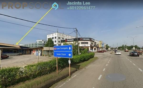 Factory For Sale in Taman Cukai Utama, Chukai Leasehold Semi Furnished 0R/6B 525k