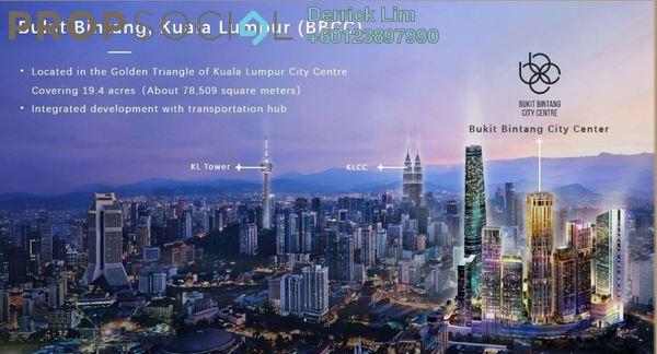 Condominium For Sale in Lucentia Residences, Kuala Lumpur Freehold Semi Furnished 2R/2B 1.3m