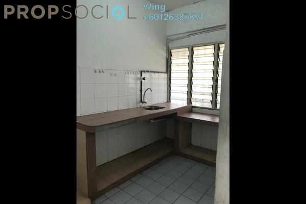 Apartment For Rent in Suria Magna, Kepong Freehold Unfurnished 1R/2B 700translationmissing:en.pricing.unit