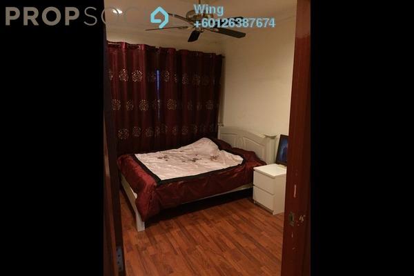 Condominium For Rent in Venice Hill, Batu 9 Cheras Freehold Semi Furnished 3R/2B 1.2k