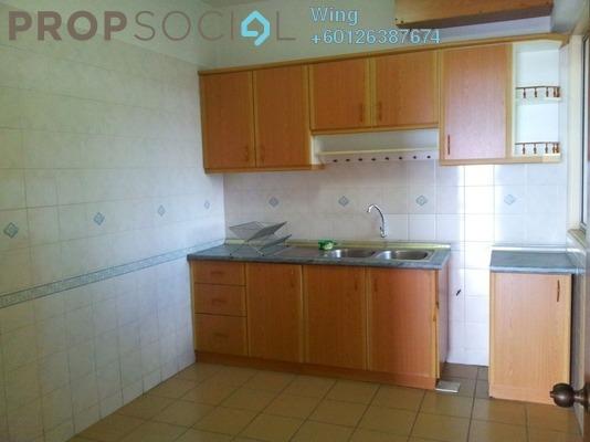 Condominium For Rent in Duta Ria, Dutamas Freehold Semi Furnished 3R/2B 1.5k