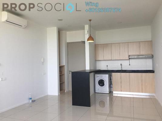 Condominium For Rent in Dream City, Seri Kembangan Freehold Semi Furnished 3R/2B 1.8k