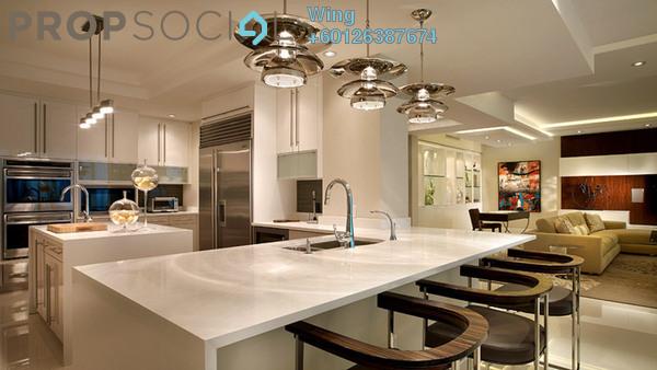 Condominium For Sale in Sfera Residency, Bandar Putra Permai Leasehold Semi Furnished 3R/2B 460k