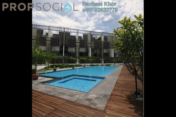 Villa For Rent in Kenny Heights Estate, Kenny Heights Freehold Semi Furnished 5R/5B 8k