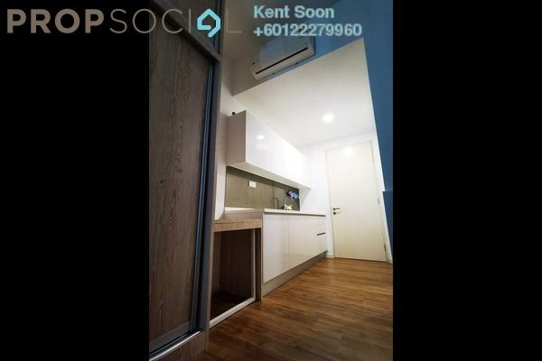 SoHo/Studio For Rent in The Park Sky Residence @ Bukit Jalil City, Bukit Jalil Freehold Semi Furnished 1R/1B 1.5k