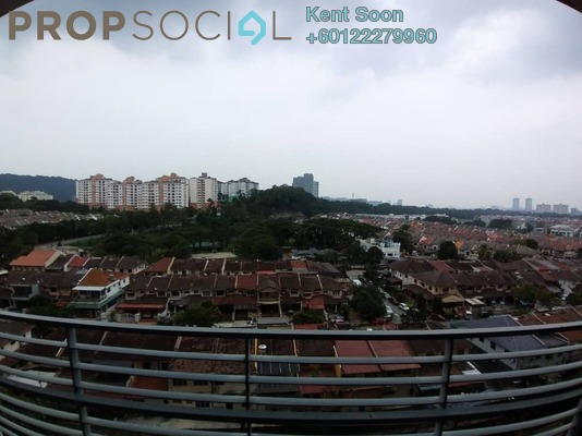 Condominium For Rent in Setia Walk, Pusat Bandar Puchong Freehold Fully Furnished 3R/2B 2.3k