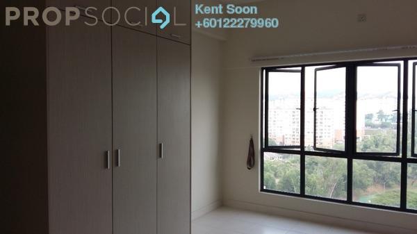 Condominium For Rent in Setia Walk, Pusat Bandar Puchong Freehold Semi Furnished 2R/2B 1.6k