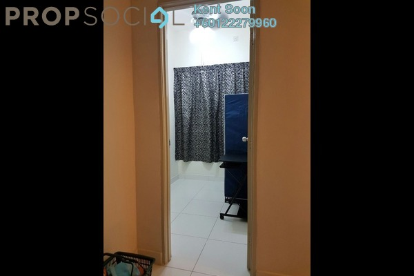 Condominium For Sale in Setia Walk, Pusat Bandar Puchong Freehold Fully Furnished 2R/2B 580k