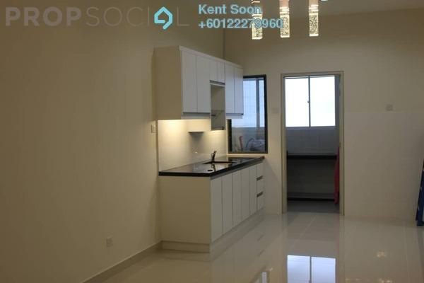 Condominium For Sale in Setia Walk, Pusat Bandar Puchong Freehold Semi Furnished 3R/2B 600k