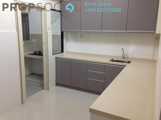 Condominium For Sale in Setia Walk, Pusat Bandar Puchong Freehold Semi Furnished 2R/2B 550k