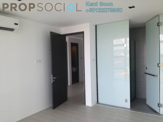 Condominium For Rent in Setia Walk, Pusat Bandar Puchong Freehold Fully Furnished 1R/1B 1.6k