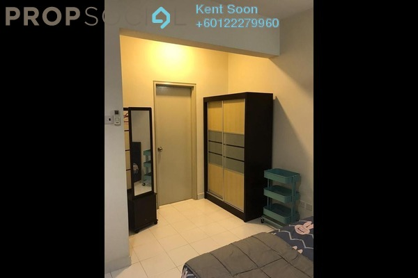 Condominium For Sale in Setia Walk, Pusat Bandar Puchong Freehold Fully Furnished 1R/1B 480k