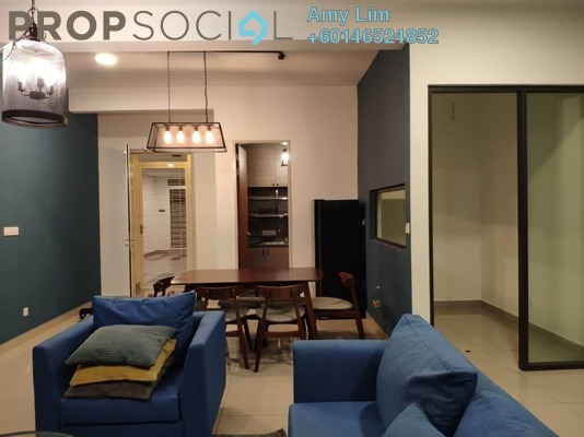 Condominium For Rent in CitiZen, Old Klang Road Freehold Fully Furnished 3R/2B 2.4k