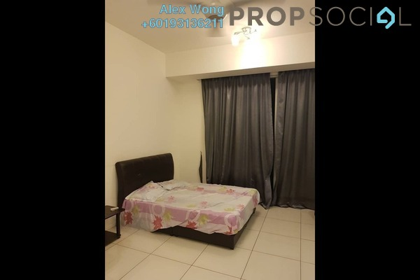SoHo/Studio For Rent in M Suites, Ampang Hilir Freehold Fully Furnished 1R/1B 1.8k