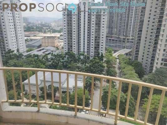 Condominium For Sale in Sri Putramas I, Dutamas Freehold Semi Furnished 3R/2B 420k