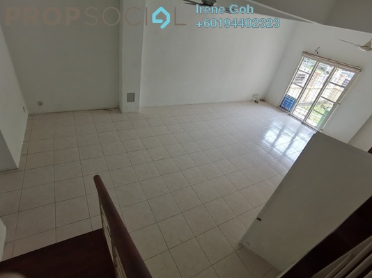 Terrace For Rent in Permai Gardens, Tanjung Bungah Freehold Unfurnished 4R/3B 1.7k