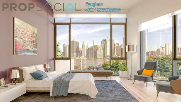 Condominium For Sale in KL Traders Square, Kuala Lumpur Freehold Fully Furnished 3R/2B 350k