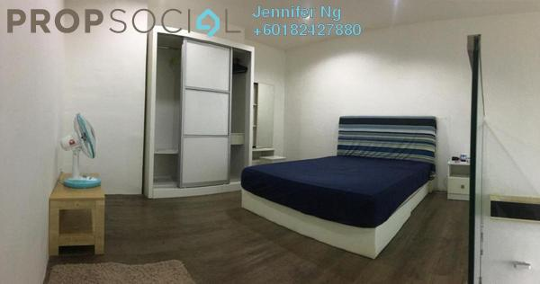 Duplex For Sale in The Place, Cyberjaya Freehold Fully Furnished 1R/1B 250k