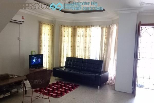 Terrace For Sale in PJS 10, Bandar Sunway Freehold Semi Furnished 4R/3B 700k