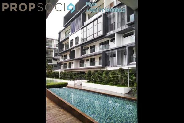 Villa For Rent in 9INE, Batu 9 Cheras Freehold Semi Furnished 5R/5B 3.8k