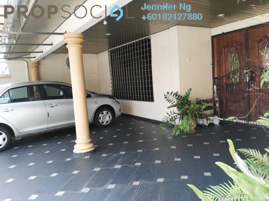Terrace For Rent in USJ 3, UEP Subang Jaya Freehold Semi Furnished 7R/4B 3k