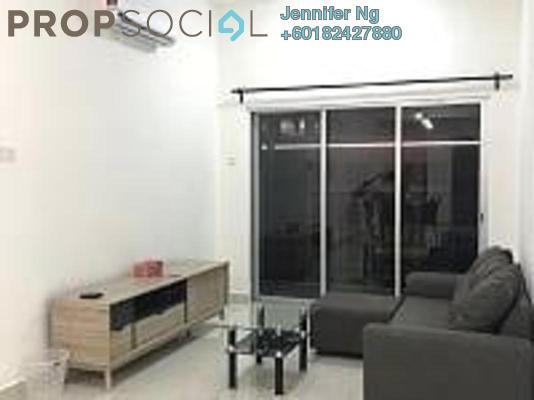 Condominium For Sale in BSP 21, Bandar Saujana Putra Freehold Fully Furnished 3R/2B 520k