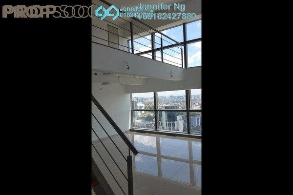 Office For Rent in Pinnacle, Petaling Jaya Freehold Unfurnished 0R/2B 2.6k