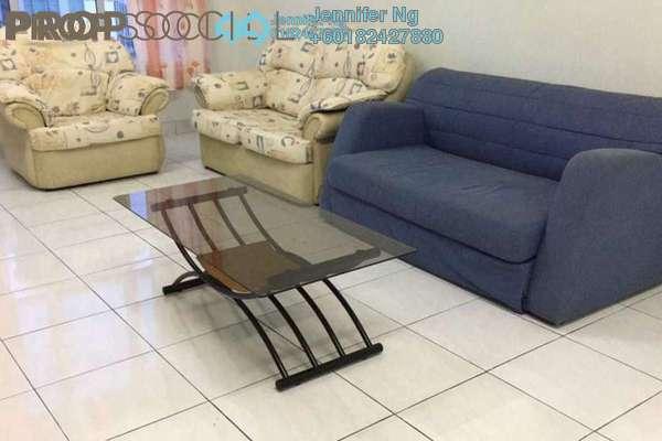 Condominium For Rent in Dataran Prima Condominium, Kelana Jaya Freehold Fully Furnished 3R/2B 1.8k