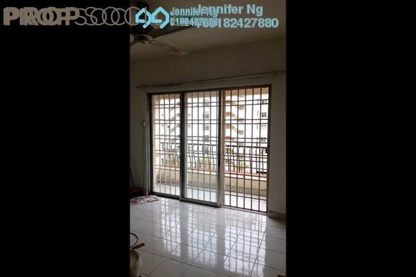 Condominium For Rent in Puncak Seri Kelana, Ara Damansara Leasehold Semi Furnished 3R/2B 1.45k
