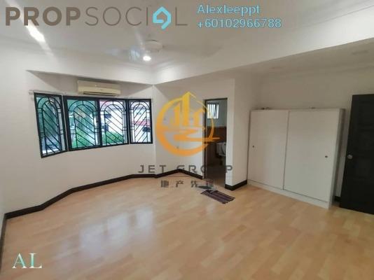 Terrace For Sale in Taman Sentosa Perdana, Klang Freehold Unfurnished 4R/3B 530k
