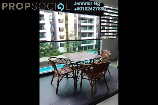 Condominium For Rent in Serin Residency, Cyberjaya Freehold Semi Furnished 5R/5B 2.6k
