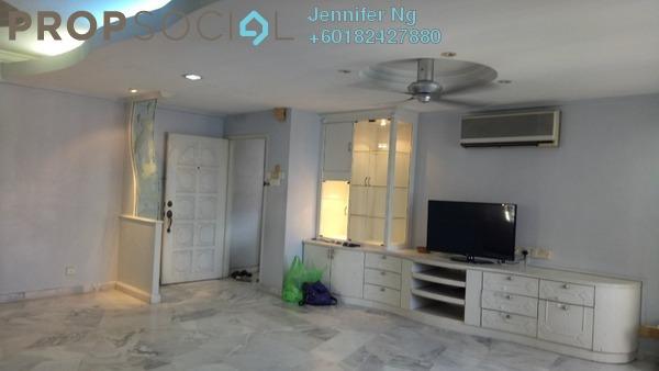 Condominium For Sale in Goodyear Court 8, UEP Subang Jaya Freehold Semi Furnished 3R/2B 450k