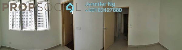 Apartment For Rent in Subang Impian, Shah Alam Freehold Semi Furnished 3R/2B 750translationmissing:en.pricing.unit