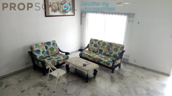 Terrace For Rent in USJ 3, UEP Subang Jaya Freehold Fully Furnished 4R/3B 1.6k