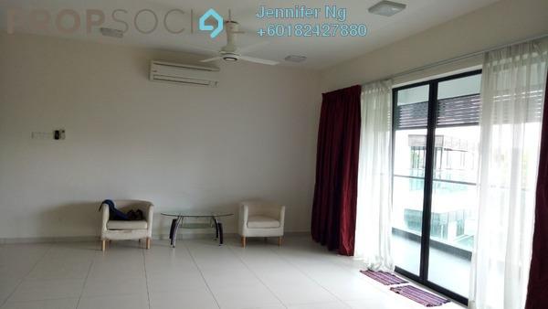 Condominium For Rent in Serin Residency, Cyberjaya Freehold Semi Furnished 5R/4B 2.3k